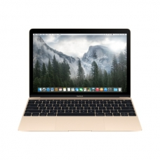 "Apple MacBook 12"" Gold (Z0RW00049) 2015"