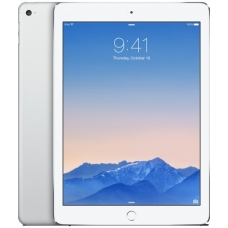 Apple iPad Air 2 128GB Wi-Fi+4G Silver