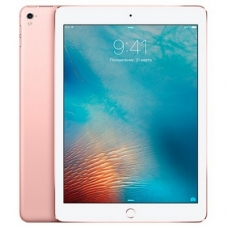 Apple iPad Pro 9.7 Wi-FI 4G 256GB Rose Gold