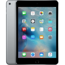 Apple iPad mini 4 128Gb WiFi Space Gray