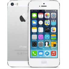Apple iPhone 5 16GB White ref