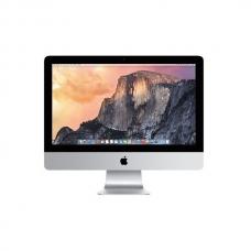 Apple iMac 21.5 дюймов (MF883UA/A) 2014 Сертифицированный