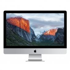 Apple iMac with Retina 5K display 27 дюймов (Z0SC001B4) 2015 Сертифицированный