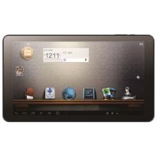 """Bravis NB105 10.1"""" 3G (black) + MEGOGO ТВ+КІНО «ОПТИМАЛЬНА»"""
