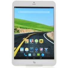 """Fly Life Connect 7"""" 3G 2 Dual Sim (white)"""