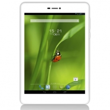 "Fly Life Connect 10.1"" 3G 2 Dual Sim (white)"
