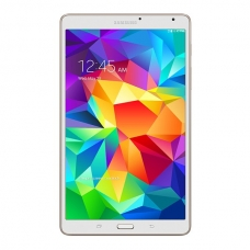 Samsung T700 Galaxy Tab S 8.4 White