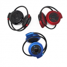Hands free stereo bluetooth BH503