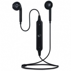 Hands free stereo bluetooth S6 black