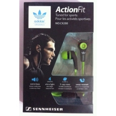 Hands free Adidas CX-200
