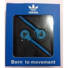 Hands free Adidas