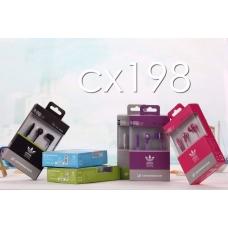 Hands free Adidas CX-198