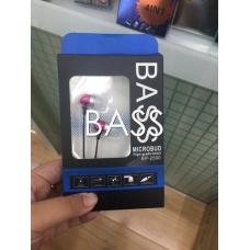 Hands free Bass Microbud EP-2500