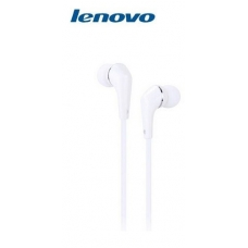 New Hands free Lenovo, White