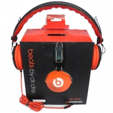 Hands free Beats by Dr. Dre MD-2030, Black