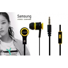 Гарнитура Samsung (SHE-D10BL) original