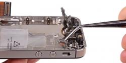 Комплектующие для смартфонов, планшетов и продукции компании Apple