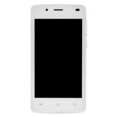 Ergo B400 Prime Dual Sim (white)