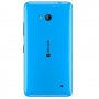 Microsoft Lumia 640 Dual SIM (cyan)