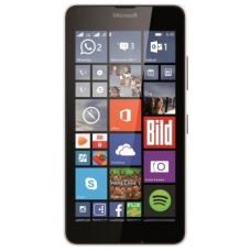 Microsoft Lumia 640 Dual SIM (white)