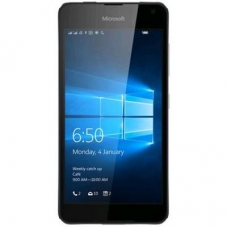 Microsoft Lumia 650 RM-1152 (black)