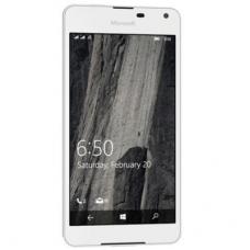 Microsoft Lumia 650 RM-1152 (white)