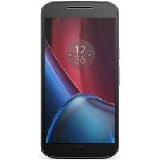Motorola Moto G4 Plus (XT1642) 16 GB DS (Black)