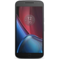 Motorola Moto G4 Plus (XT1642) 16 GB DS (Black)