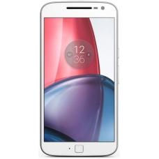 Motorola Moto G4 Plus (XT1642) 16 GB DS (White)