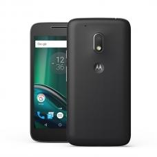 Motorola Moto G4 (XT1622) 16 GB DS (Black)