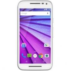Motorola Moto G 16Gb Dual Sim (white)