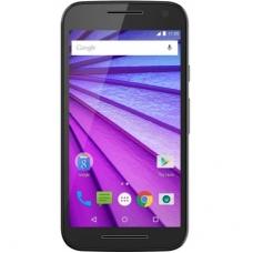 Motorola Moto G 16Gb Dual Sim (black)