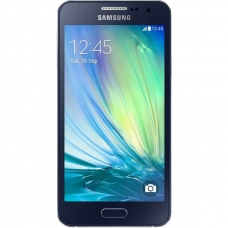 Samsung SM-A300H Galaxy A3 Duos (midnight black)
