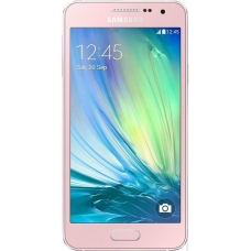 Samsung SM-A300H Galaxy A3 Duos (pink)