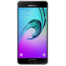 Samsung SM-A310F Galaxy A3 Duos (midnight black)