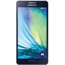 Samsung SM-A500H Galaxy A5 Duos (midnight black)
