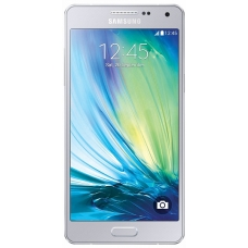 Samsung SM-A500H Galaxy A5 Duos (silver)