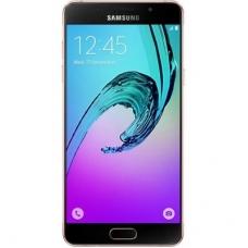 Samsung SM-A510F Galaxy A5 Duos (pink gold)