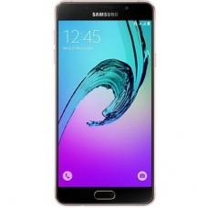 Samsung SM-A710F Galaxy A7 Duos (Pink Gold)