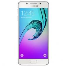 Samsung SM-A710F Galaxy A7 Duos (pearl white)