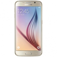Samsung SM-G920F Galaxy S6 32GB (gold)