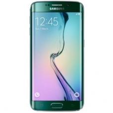 Samsung SM-G925F Galaxy S6 Edge 32GB (green)