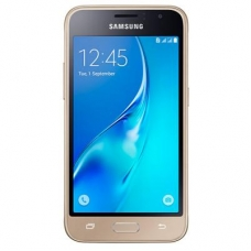 Samsung SM-J120H Galaxy J1 Duos (gold)