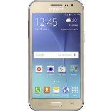 Samsung SM-J200H Galaxy J2 Duos ZDD (gold)