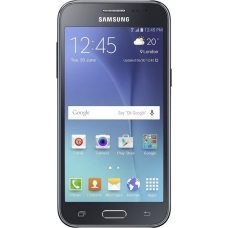 Samsung SM-J200H Galaxy J2 Duos ZKD (black)