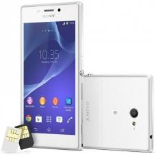 Sony Xperia M2 Dual D2302 White