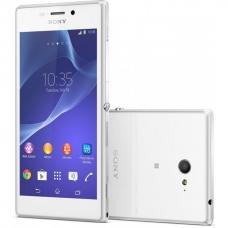 Sony Xperia M2 D2305 White