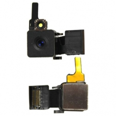 Камера тыльная (Camera back side) для iPhone 4G orig