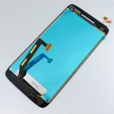 Дисплей (LCD) для Lenovo S960 Vibe X + touchscreen