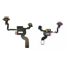 Шлейф с датчиком света и кнопкой вкл (Sensor flex cable) для iPhone 4G orig